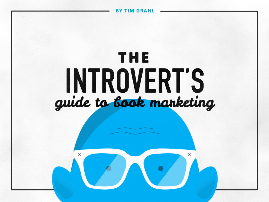 Introvert's Guide to Book Marketing