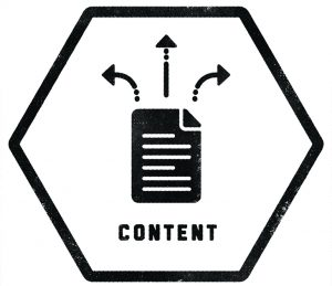 Content - Book Marketing Basics
