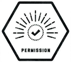 Permission - Book Marketing Basics